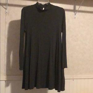 Women's longsleeve dress